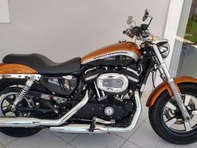 Harley-davidson Sportster Xl1200ca
