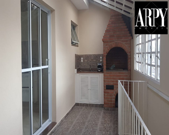 Casa Vila Aparecida - Ca00073 - 34144066