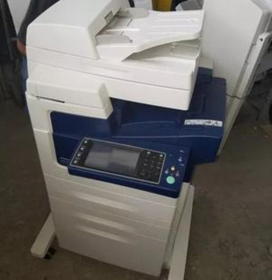 Multifuncional Xerox Phaser 8900