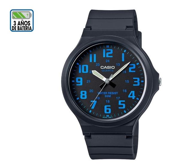 Reloj Casio Core Mw-240-2b