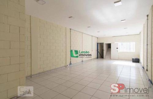 Prédio Para Alugar, 400 M² Por R$ 9.000,00/mês - Casa Verde - São Paulo/sp - Pr0013