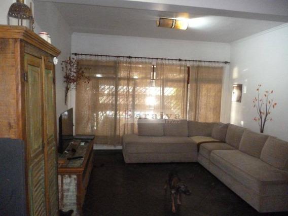 Sobrado Com 3 Dormitórios À Venda, 182 M² Por R$ 640.000 - Jardim Copacabana - São Bernardo Do Campo/sp - So0398