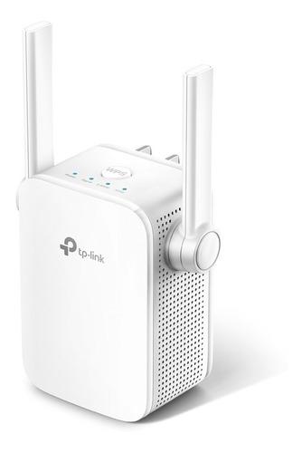 Tp-link, Extensor De Rango Wifi / Ap Banda Dual Ac750, Re205