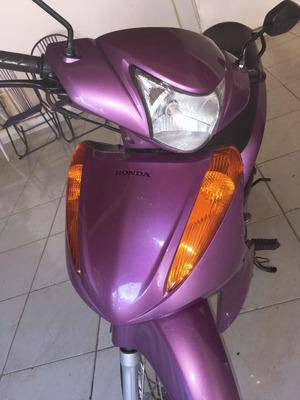 Honda Modelo 2013