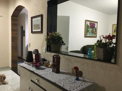 Sobrado C/ 2 Casas 300m² E Salão Comercial 70 M²