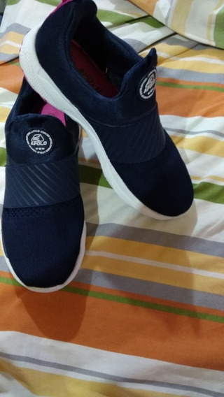 Zapatos Apolo Originales