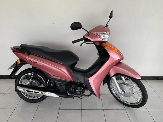 Honda Biz Es 2014
