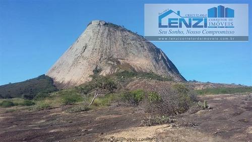 Imagem 1 de 14 de Fazendas À Venda  Em Pedra Azul/mg - Compre O Seu Fazendas Aqui! - 1477697
