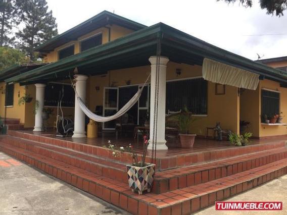 20-5686 Abm Casa En Venta Turumo