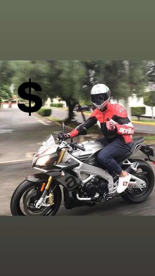 Aprilia Tuono 1100cc Rr