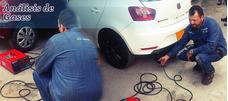 Taller Mecanica Especializado En Volkswagen Skoda Audi Seat