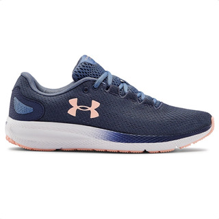 Zapatillas Under Armour Charged Pursuit 2 Mujer Running