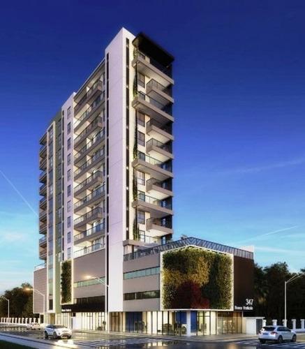 Imagem 1 de 7 de Apartamento 03 Quartos À Venda Em Itapema. - Sml118 - Sml118