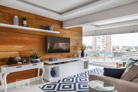 Apartamento Para Aluguel - Brooklin, 2 Quartos, 84 - 893039791