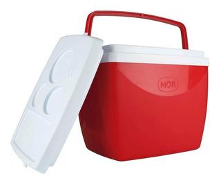 Caixa Térmica Cooler 18l Conservadora Mor