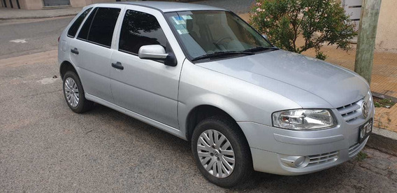 Volkswagen Gol 2013 1.4 Power 83cv 5 P