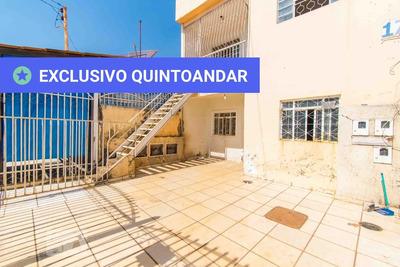 Casa Com 1 Dormitório E 1 Garagem - Id: 892931584 - 231584