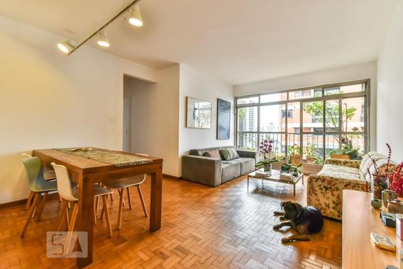 Apartamento Para Aluguel - Pinheiros, 2 Quartos, 135 - 892999985