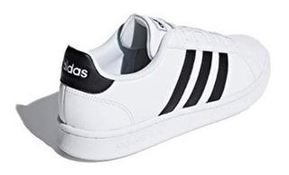 tenis adidas superstar blanco con negro