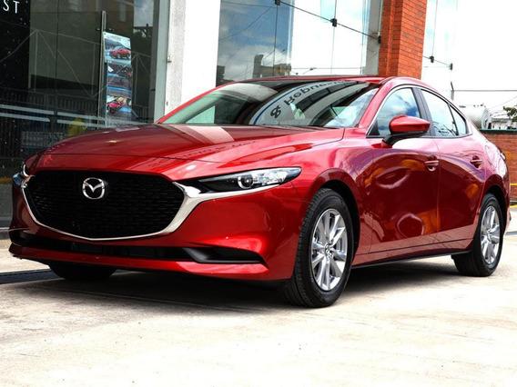 Nuevo Mazda 3 Prime Skyactiv Sd. Aut. Modelo 2021