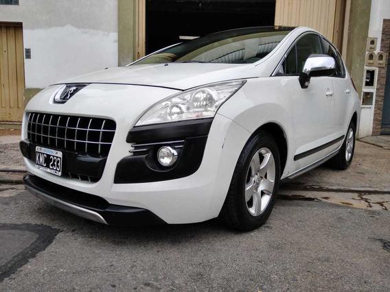 Peugeot 3008 1.6 Premium Plus Tranferencia Incluida