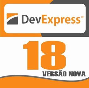 Devexpress 18.1.3 Vcl Versão Nova!
