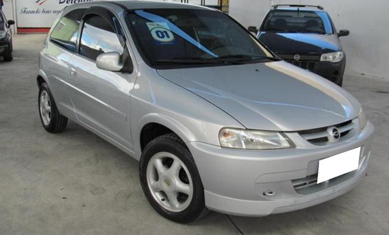 Chevrolet Celta 1.0 Mpfi 8v Gasolina 2p Manual 2001