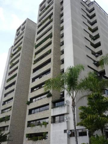 Apartamento En Venta - Alto Hatillo - 13-8074