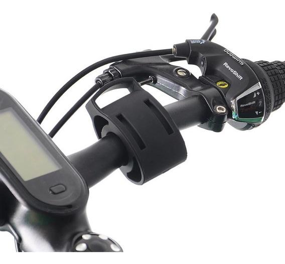 2x Suporte Guidon Bike Garmin Polar Relógio Envio Gr Ref081