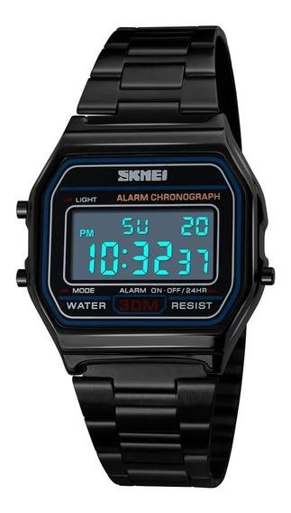 Relógio Skmei 1123 Preto