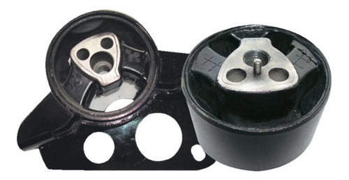 Buje Reparación Soporte Motor Matiz I I Izquierdo-chery Qq