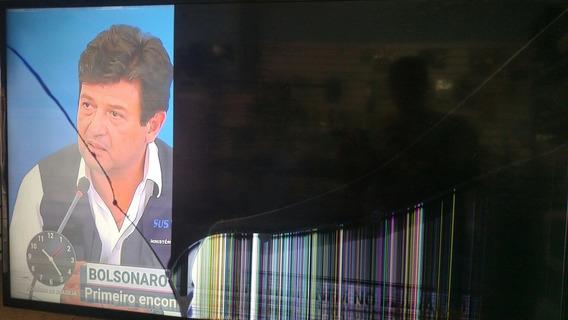 Tv Samsung Led 48j5200ag