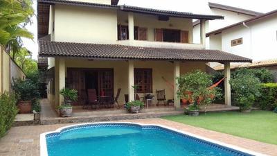 Casa Residencial À Venda, Dois Córregos, Valinhos. - Ca5336