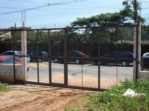 Terreno Em Vila São Francisco, Osasco/sp De 0m² Para Locação R$ 16.000,00/mes - Te581811