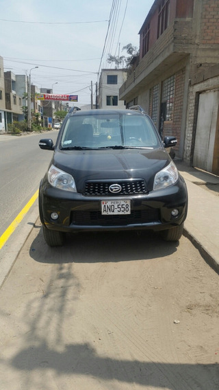 Daihatsu Terios Mecanica