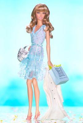 Barbie Cynthia Rowley: Gold Label Collector Edition