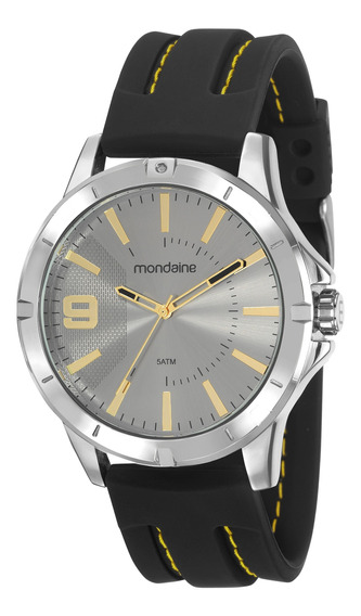 Relógio Esporte Fino Mondaine 99376g0mvni1
