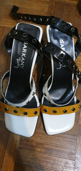 Zapatos Sarkany!!! Impecables!!