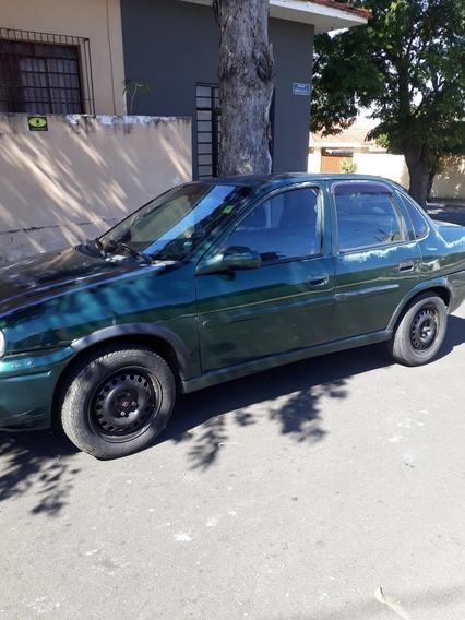 Chevrolet Corsa 1.6 Gls 5p 2000