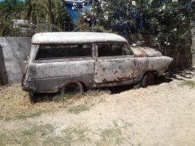 Crosley Crosmobile Camioneta Rural
