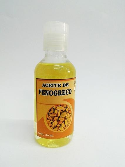 Aceite De Fenogreco