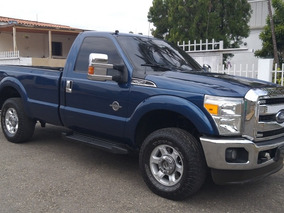 Ford F-250 F-250 Full Equipo