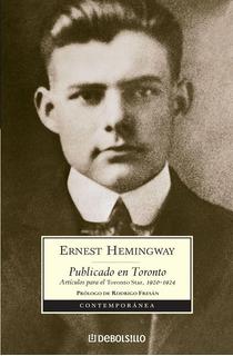 Publicado En Toronto Articulos Para El Toronto Star 1920-192