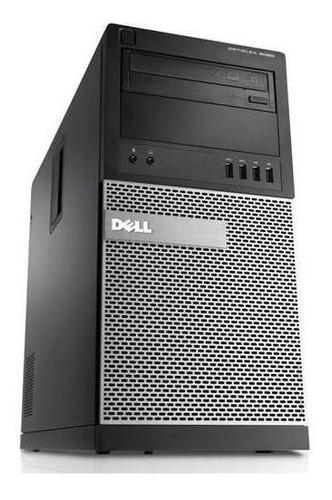 Cpu Dell Corporativa Optiplex 9020 I5 8gb Hd500gb W10