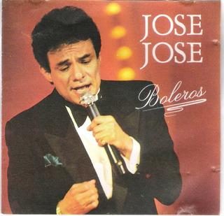 José José Boleros, Es Original.
