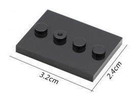 Base Lego Para Mini Figuras Lego Precio X Unidad Lee Antes