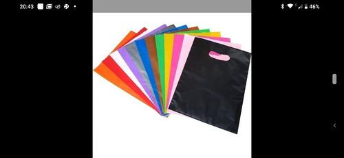Sacolas Plástica 20 X 30 (1000uni)
