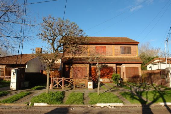 Alquiler Duplex 4 Ambientes La Lucila Del Mar Clave 87
