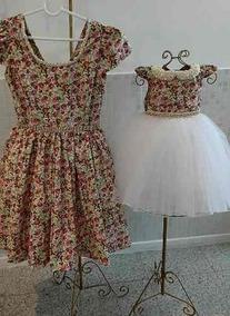 Vestidos Mães E Filha Para Aniversário