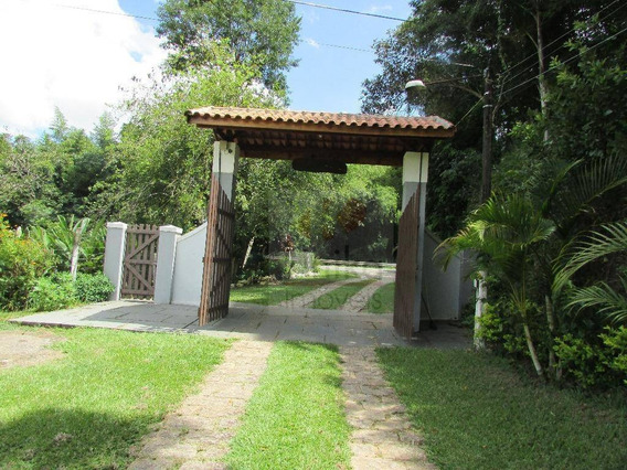 Sítio Rural À Venda, Bairro Itapema, Itatiba. - Si0020